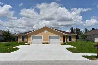 Duplex for sale in 417/419 Nicholas PKY W, Cape Coral, FL, 33991