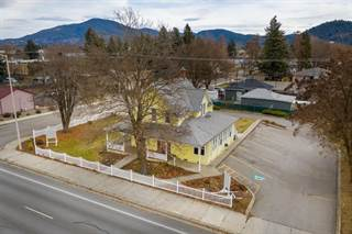 Comm/Ind for sale in 2112 N GOVERNMENT WAY, Coeur d'Alene, ID, 83814