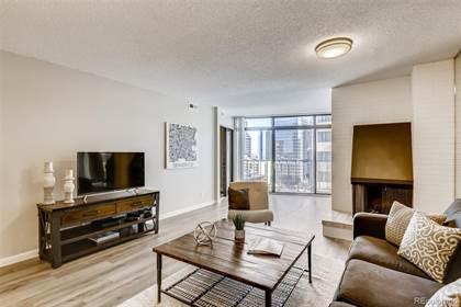 Residential Property for sale in 1777 Larimer Street 1605, Denver, CO, 80202
