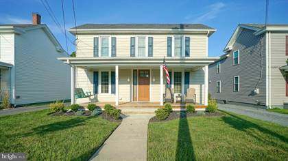 Residential Property for sale in 126 N MAIN STREET, Galena, MD, 21635