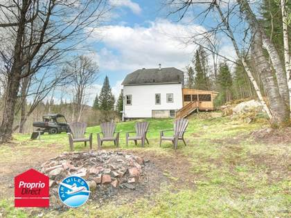Residential Property for sale in 378 Ch. du Lac-Rossignol, Lac-Superieur, Quebec