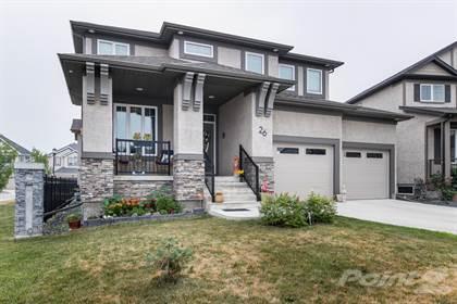 Residential Property for sale in 26 Birchleaf Point, Winnipeg, Manitoba, R3Y 0J2