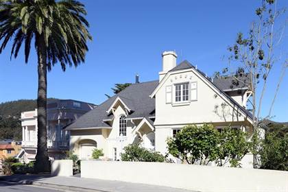 Residential Property for sale in 65 Castenada Avenue, San Francisco, CA, 94116