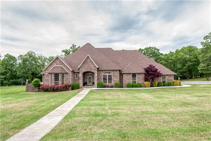 Residential Property for sale in 5533 River Overlook  CIR, Van Buren, AR, 72956