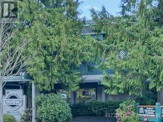 Office Space for rent in 1B-219 FERN W ROAD, Qualicum Beach, British Columbia, V9K2M2