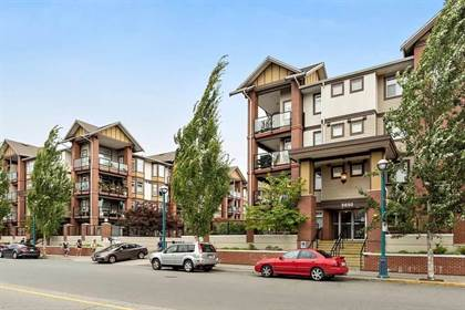Single Family for sale in 5650 201A STREET 222, Langley, British Columbia, V3A0B3