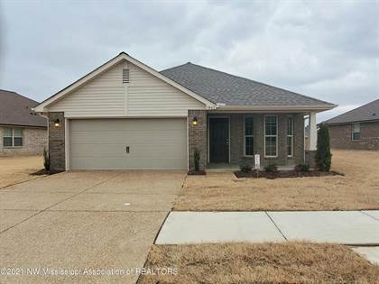 Residential Property for sale in 3461 Sabra Lane, Southaven, MS, 38672