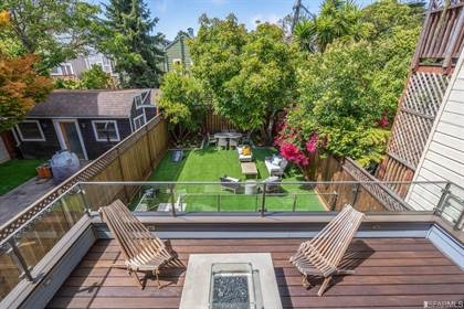 Residential Property for sale in 26 Valley Street, San Francisco, CA, 94110