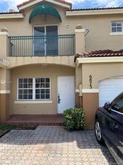 Townhouse for sale in 6873 SW 158th Pl, Miami, FL, 33193