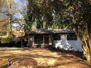 Single Family for sale in 1851 Giben Road, Atlanta, GA, 30315
