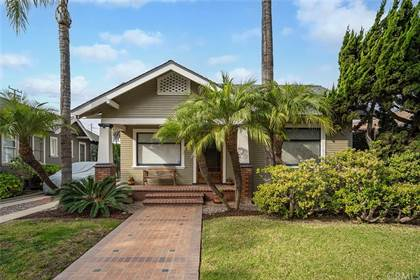 Residential Property for sale in 791 Raymond Avenue, Long Beach, CA, 90804