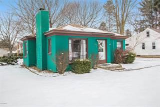 Single Family for sale in 2911 Foster Avenue NE, Grand Rapids, MI, 49505