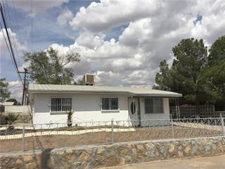 Single Family for sale in 7279 Plum Avenue, El Paso, TX, 79915