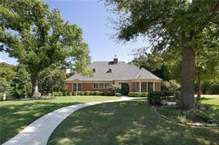 Single Family for sale in 3312 N Harvey Parkway, Oklahoma City, OK, 73118