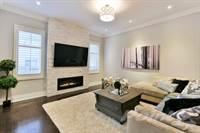 Condo for sale in 564 Emily Cline Lane, Oakville, Ontario