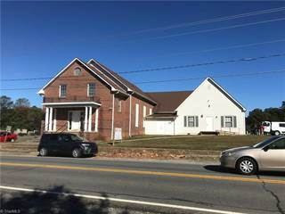 Comm/Ind for sale in 417 King Street, King, NC, 27021