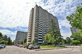 Condo for sale in 65 Huntingdale Blvd, Toronto, Ontario