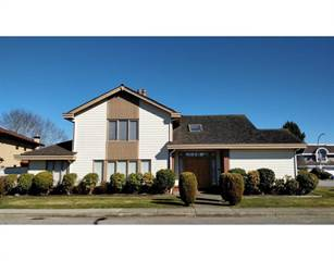 Single Family for sale in 7526 SHACKLETON DRIVE, Richmond, British Columbia, V7C5H1