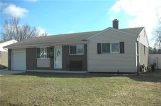 Single Family for sale in 752 LINCOLN Street, Lapeer, MI, 48446