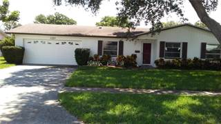 Single Family for sale in 1863 STETSON DRIVE, Clearwater, FL, 33765