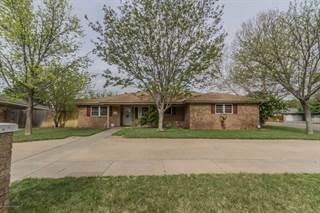 Single Family for sale in 6100 HARVARD ST, Amarillo, TX, 79109