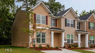 Townhouse for sale in 2511 Piering Dr 49, Lithonia, GA, 30038