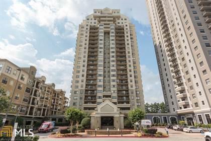 Residential Property for sale in 795 Hammond Dr. #405, Atlanta, GA, 30328