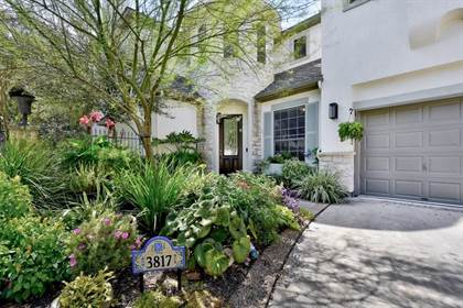 Residential for sale in 3817 Gaines CT, Austin, TX, 78735