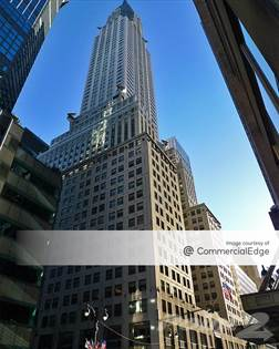 Office Space for rent in 405 Lexington Avenue, Manhattan, NY, 10174