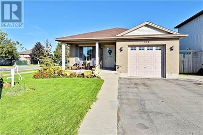 Single Family for sale in 514 HIGHVIEW Drive, St. Thomas, Ontario, N5R6G3