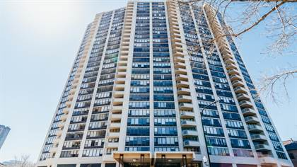 Residential Property for sale in 3930 North Pine grove Avenue 2501, Chicago, IL, 60613