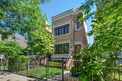 Residential Property for sale in 2003 W. ERIE Street, Chicago, IL, 60612