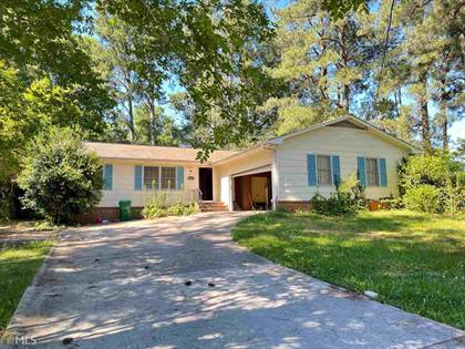 Residential Property for sale in 4640 Randalwood Ct, Stone Mountain, GA, 30083