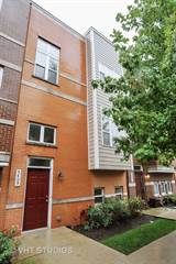 Townhouse for sale in 5409 West Galewood Avenue, Chicago, IL, 60639