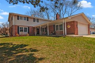 Single Family for sale in 7507 Rohrer Drive, Downers Grove, IL, 60516