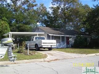 Single Family for sale in 2220 E 57th Street, Savannah, GA, 31404