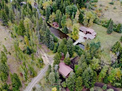 Residential Property for sale in 6333 Little Blackfoot River Road, Elliston, MT, 59728