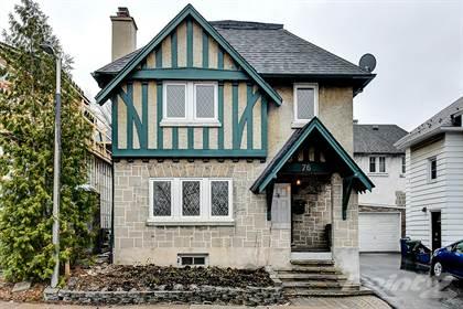 Residential Property for sale in 76 Wurtemburg, Ottawa, Ontario, K1M 8N2