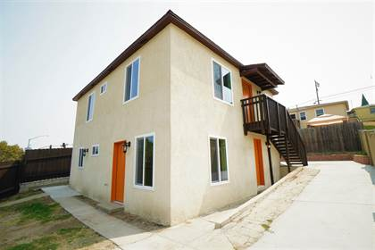 Multifamily for sale in 5895 Imperial Avenue, San Diego, CA, 92114