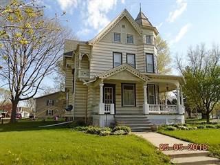 Single Family for sale in 120 E 9th St, Tipton, IA, 52772