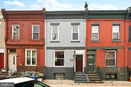 Residential Property for sale in 1632 N DOVER STREET, Philadelphia, PA, 19121