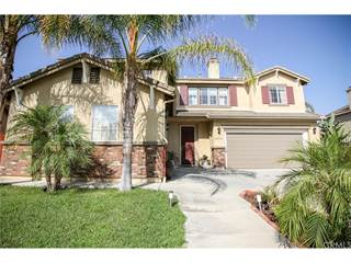 Single Family for sale in 26196 Palm Tree Lane, Murrieta, CA, 92563