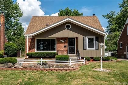 Residential for sale in 2706 N VERMONT Avenue, Royal Oak, MI, 48073