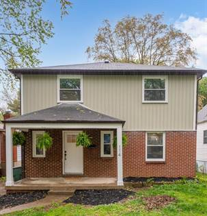 Residential for sale in 114 E Lincoln Avenue, Columbus, OH, 43214