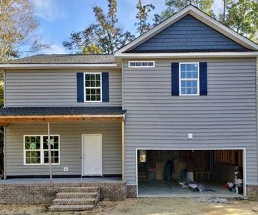 Residential Property for sale in 496 Blue Heron Drive, Surry, VA, 23883