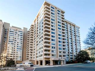 Multi-family Home for sale in 5500 FRIENDSHIP BLVD #2403N, Chevy Chase, MD, 20815