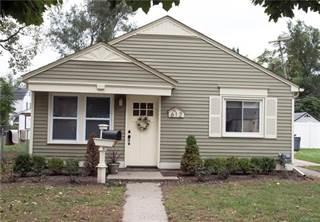 Single Family for sale in 612 DONALD Avenue, Royal Oak, MI, 48073