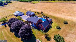 Farm And Agriculture for sale in 5549 ARDEN NOLLVILLE ROAD, Martinsburg, WV, 25403