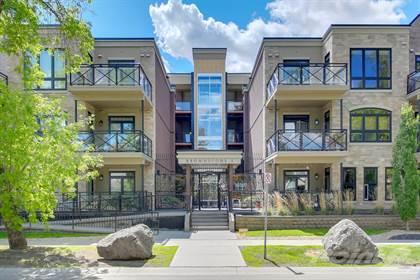 Condominium for sale in 10811 72 Ave, Edmonton, Alberta, T6E 1A4