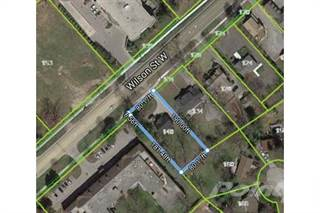 Land for sale in 140 WILSON Street W, Ancaster, Ontario